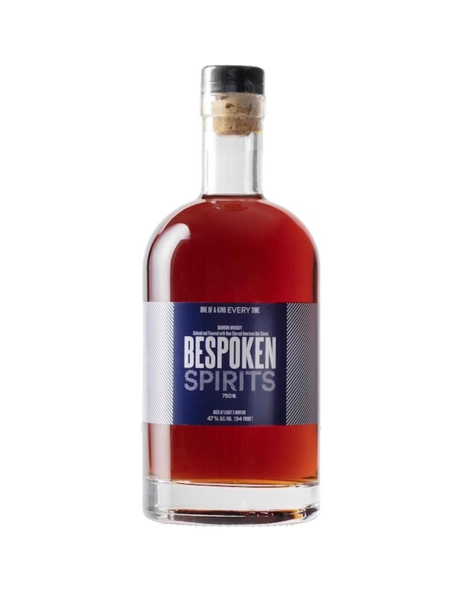 Bespoken Spirits 2 year Bourbon 750ml