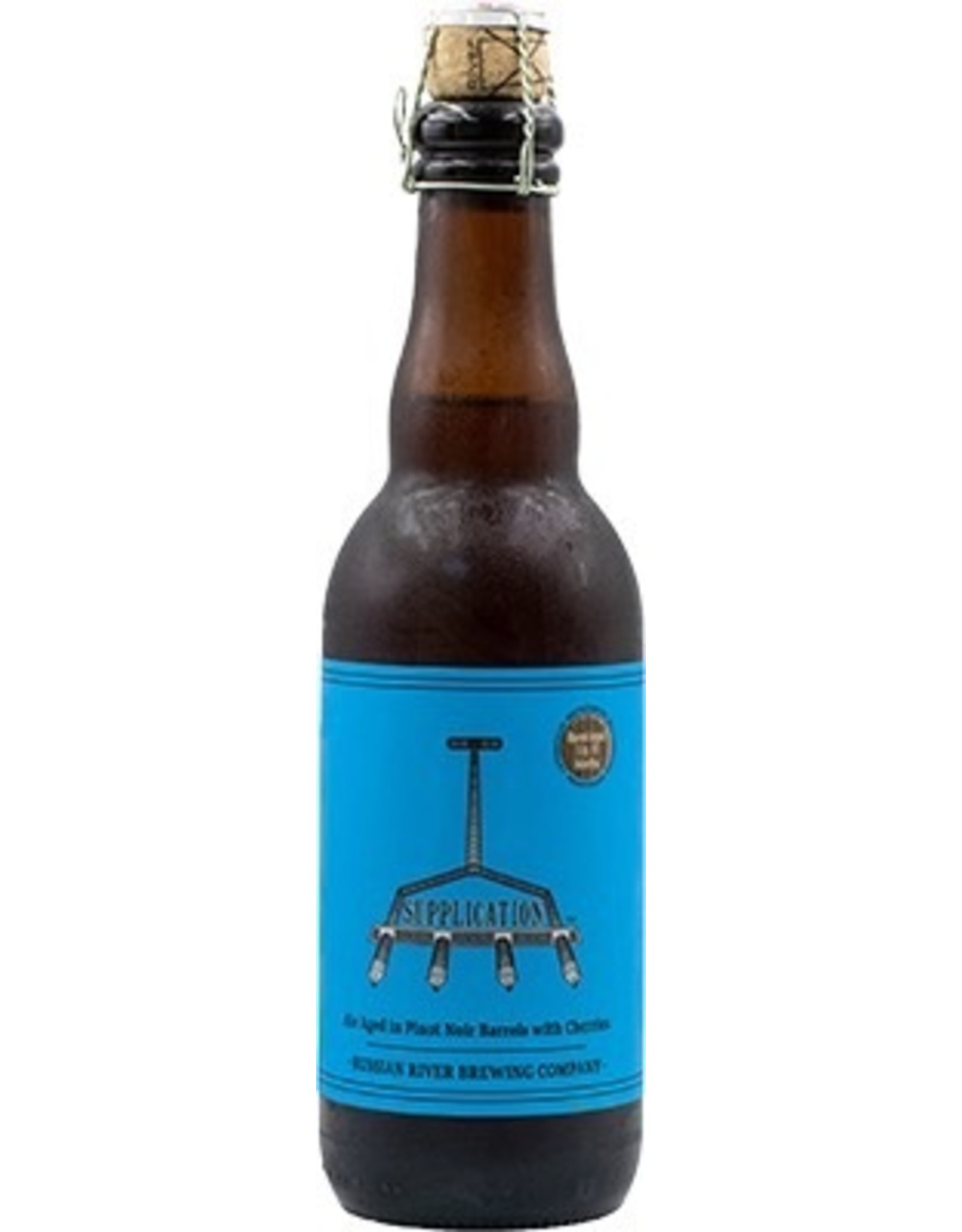 Russian River Beer Supplication