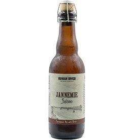 Russian River Beer Jannemie Saison