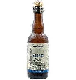 Russian River Beer Robert Saison Farmhouse Ale