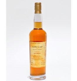 Low Gap 3yr California Bourbon
