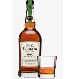 Old Forester 1897 Bottled-In-Bond Straight Kentucky Whiskey