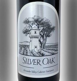 Silver Oak Napa Valley CS 2013