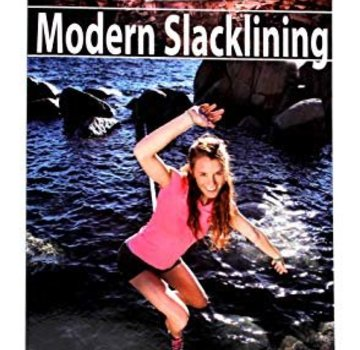 Independent Books Modern Slacklining