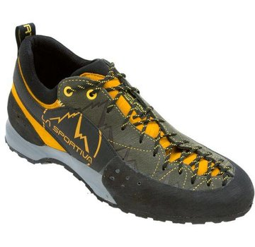 La Sportiva Men's Ganda Approach Shoe-37.5