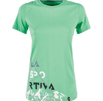 La Sportiva Mountain is Home T-Shirt