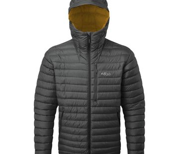 Rab Men's Microlight Alpine Long Jacket