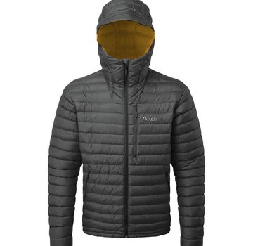 Rab Men's Microlight Alpine XLong Jacket