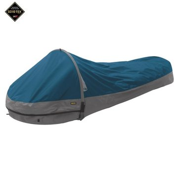 Outdoor Research Alpine Bivy Steel Blue O/S