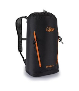 Lowe Alpine Spark 18 Pack Black