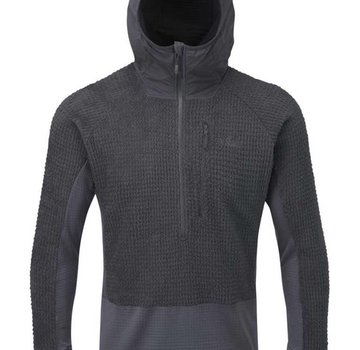 Rab Men's Alpha Freak Pull-On-Beluga- S