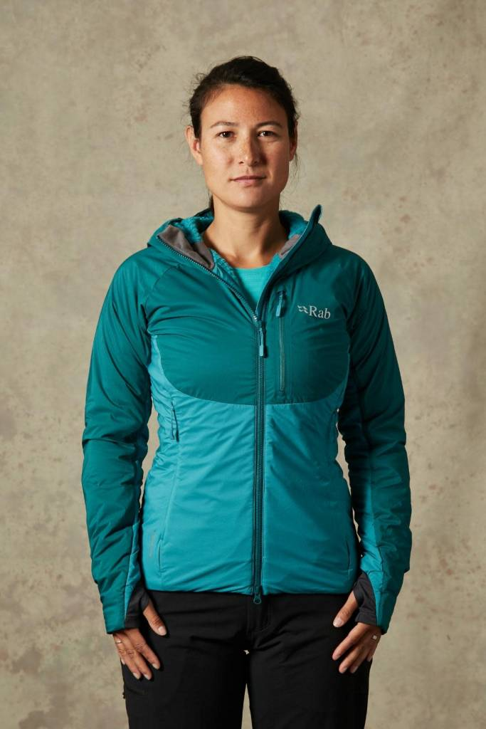 f016d49a0 Women's Alpha Direct Jacket