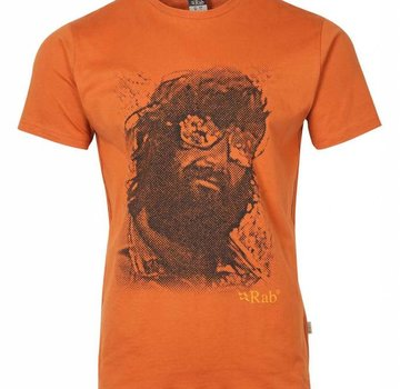 Rab Men's Stance Tee - Rab Carrington Copper M