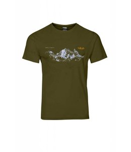 Rab Men's Stance Tee - Mountain