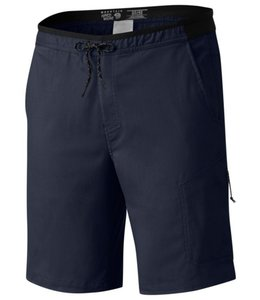 Mountain Hardwear Men's AP Scrambler Short