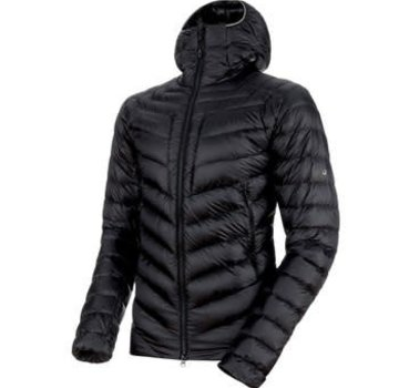 Mammut Men's Broad Peak IN Hooded Jacket