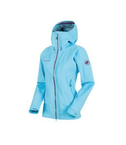 Mammut Women's Masao HS Hooded Jacket