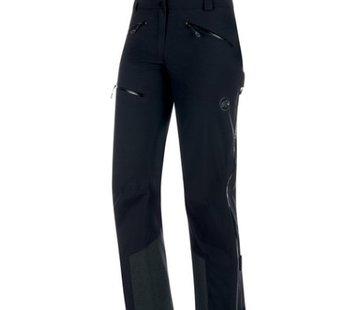 Mammut Women's Masao HS Pants - Black - 10
