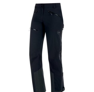 Mammut Women's Masao HS Pants - Black - 10