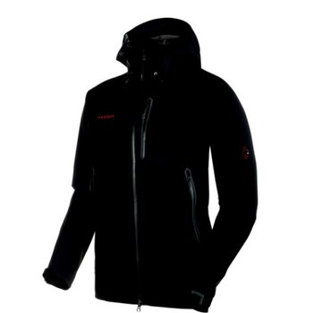 Mammut Men's Masao HS Hooded Jacket