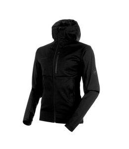 Mammut Men's Ultimate V SO Hooded Jacket