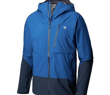 Mountain Hardwear Men's Superforma Jacket