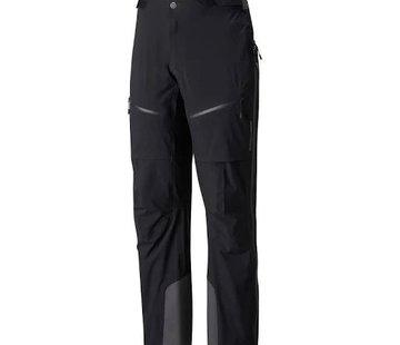 Mountain Hardwear Men's Superforma Pants Black - S