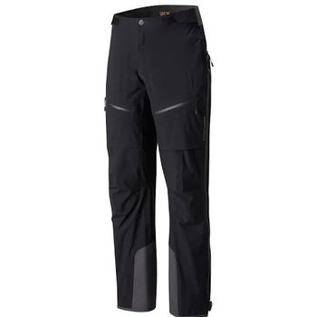 Mountain Hardwear Men's Superforma Pants Black - S