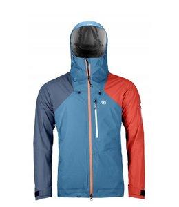 Ortovox Men's 3L Ortler Jacket