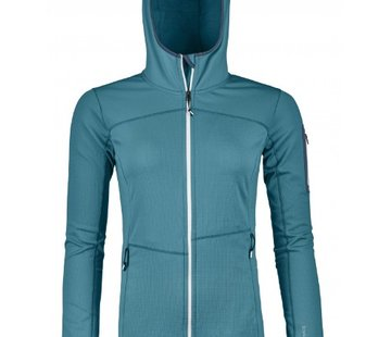 Ortovox Women's Fleece Melange Hoody