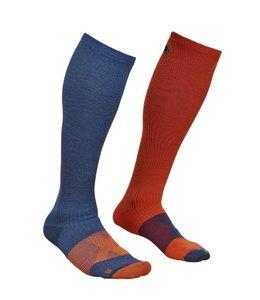 Ortovox Men's Tour Compression Socks