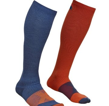 Ortovox Men's Tour Compression Socks