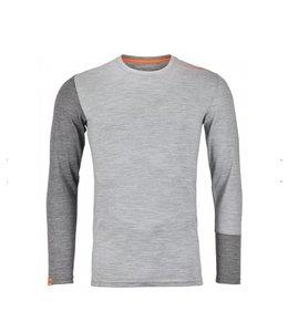 Ortovox Men's 185 Rock'N'Wool Long Sleeve