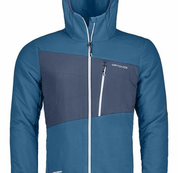 Ortovox Men's Swisswool Zebru Jacket