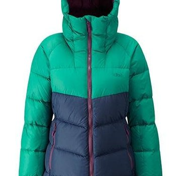 Rab Women's Asylum Jacket