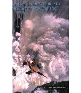 TMC Books An Ice Climber's Guide to Northern New England Paperback