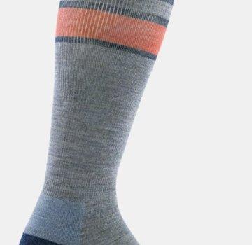 Darn Tough Women's Trail Legs O-T-C Cushion- S Sock