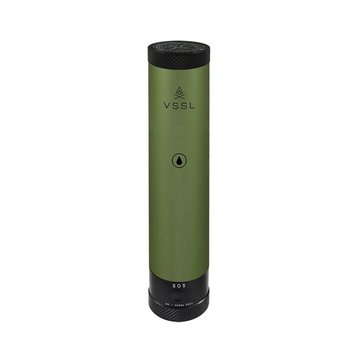 VSSL Flask