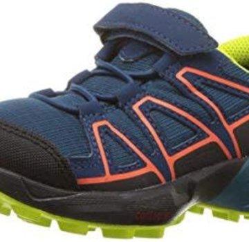 Salomon Kid's Speedcross CSWP Trail Shoes
