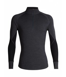 Icebreaker Men's BODYFITZONE™ 260 Zone Long Sleeve Half Zip