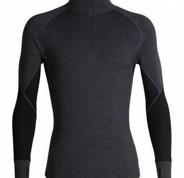 Icebreaker Men's Bodyfitzone™ 260 Zone Long Sleeve Half Zip
