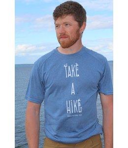 Mount Inspiration Take A Hike Long Sleeve Shirt