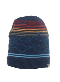 Locale Outdoors Mountain Lines Maine Beanie