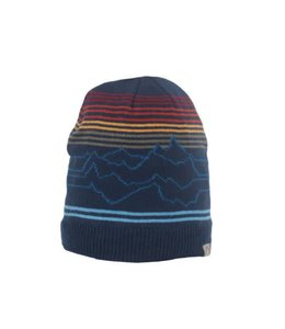 Cirque Mountain Lines Maine Beanie