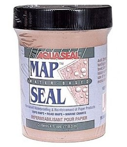 AquaSeal AquaSeal Map Seal 4 oz.