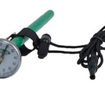 Backcountry Access Analog Thermometer