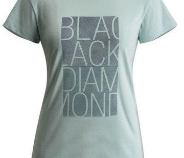 Black Diamond Women's Block T-Shirt