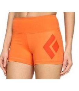 Black Diamond Women's Equinox Shorts