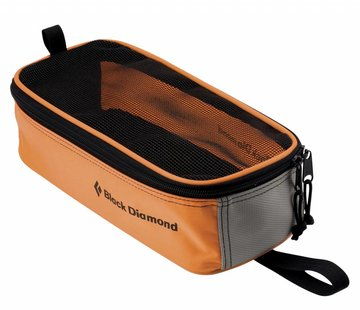 Black Diamond Crampon Bag Orange