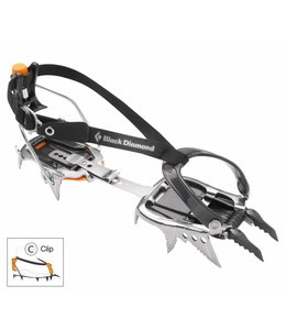 Black Diamond Cyborg Crampons
